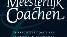 Boeken: Meesterlijk Coachen - Robert Hargrove