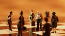 Topkopzorgen: deel vier - 2 op de 5 leiders ligt er binnen 18 maanden uit – politiek