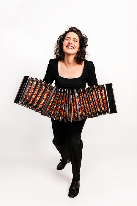 Louise Jallu - Sylvain Gripoix-Piazzolla