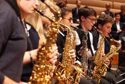 Big Band for Schools