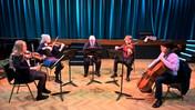 Tippett Quartet
