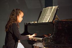 Junior School Music Festival