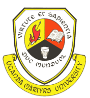 Uganda Martyrs University