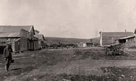 Main Steet circa 1895