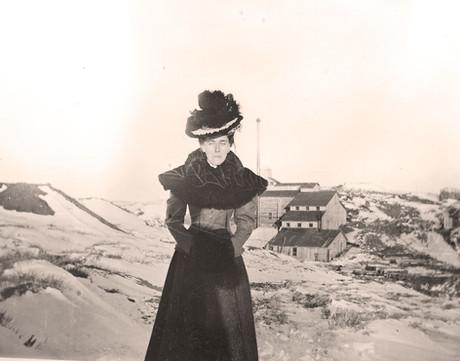 Anna Smith Tibbals
