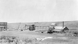 The Bullion Mine in Lewiston