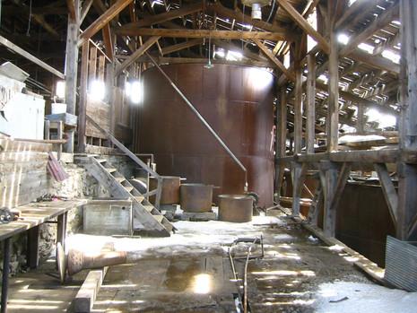 The Carissa Mill