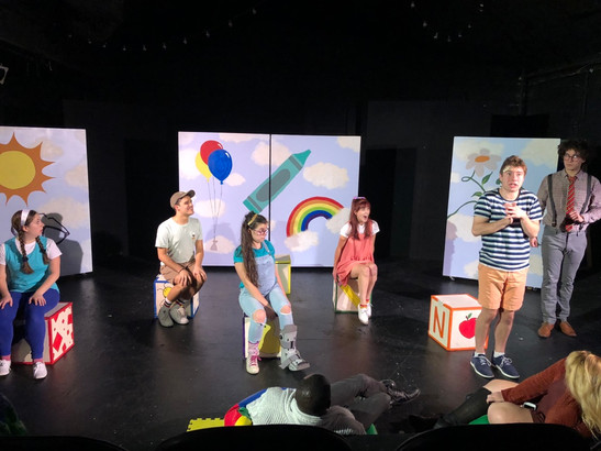 Junie B. Jones: The Musical
