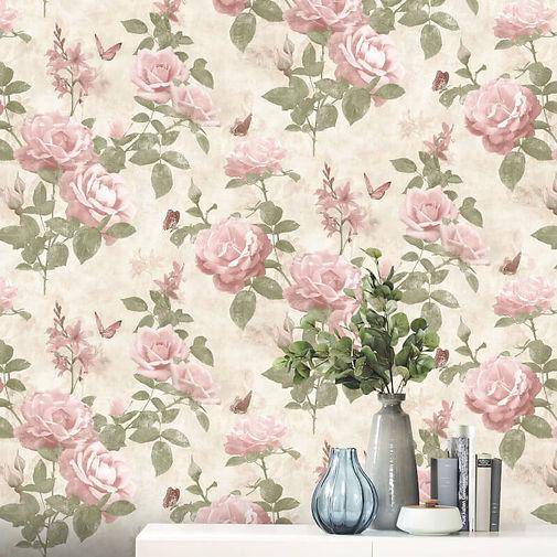 rasch_amsterdam_rose_pink_cream_wallpape