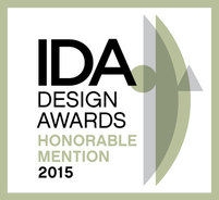 US-Inter. Design Award 2015