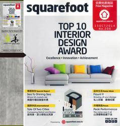 2014- Squarefoot