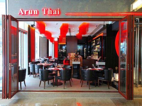 Arun Thai