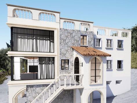 House at Golden Coast