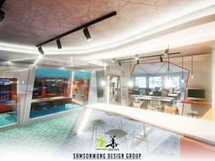 Ocean Trawlers辦公室——胡忠大廈