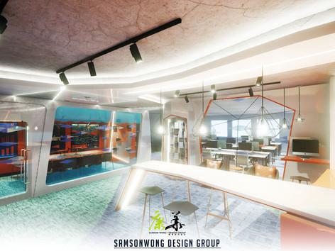 Wu Chung House - Ocean Trawlers 2