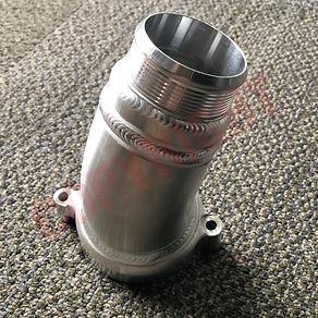 Holden Colorado RG Throttle Body DURAMAX