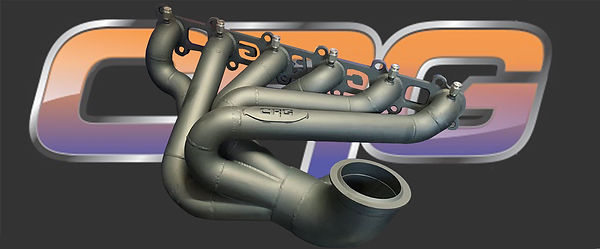 CRG Barra GTX55 Pro Mod