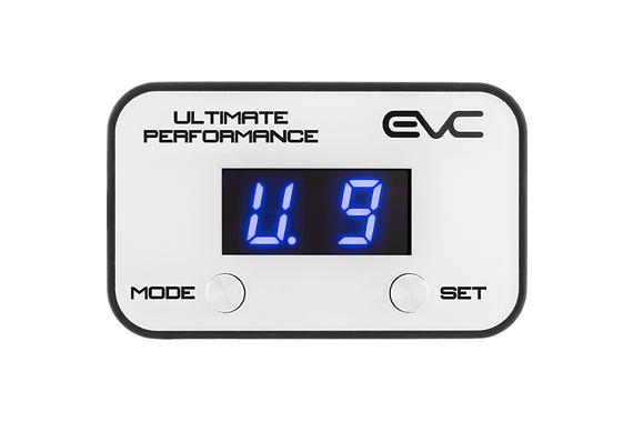 EVC-THROTTLE CONTROLLER