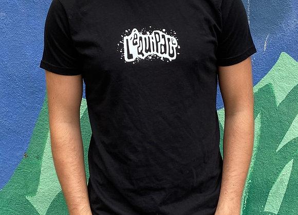 T-shirt | L'Équipage - Noir