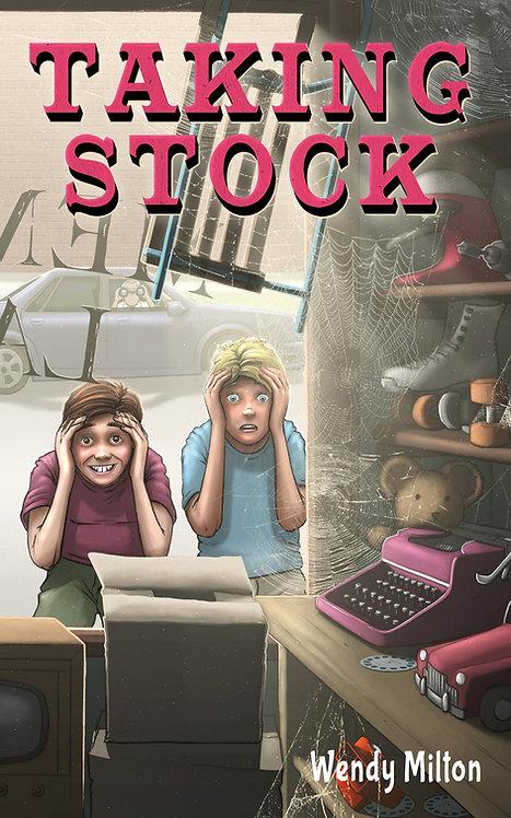 Taking Stock (Kindle)