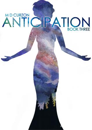 ANTICIPATION BOOK 3 - M.D. CURZON