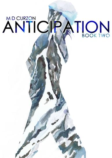 ANTICIPATION BOOK 2 - M.D. CURZON