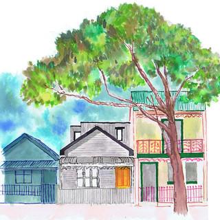 Zetland Cottage