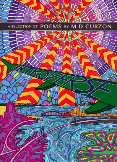 INTROVERSE - M D CURZON
