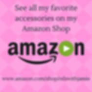 Essential Oil Amazon Shop