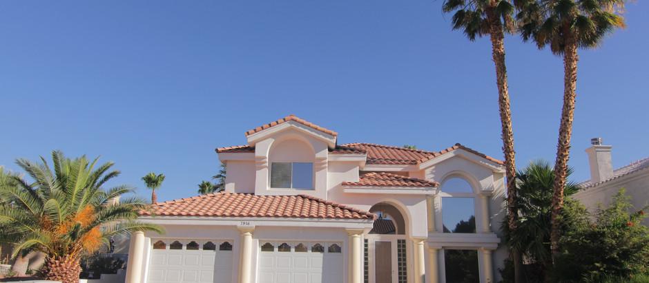 搬到適合居住及投資房地產城市的體驗——拉斯維加斯安家計畫