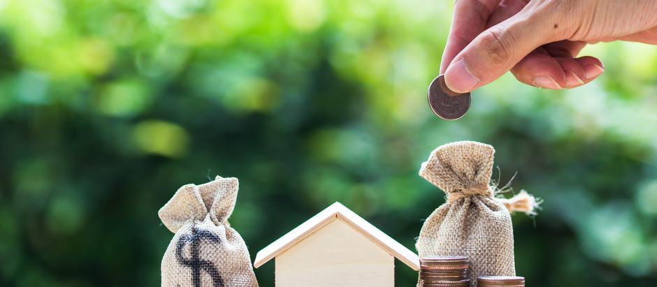 房地產投資策略
