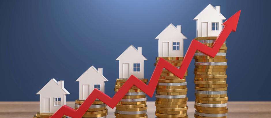 股市與房市的互動