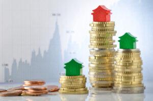 通貨膨脹與房地產