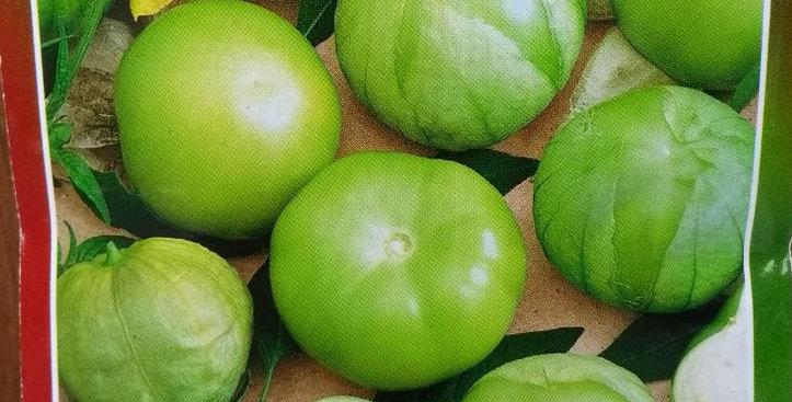 Semillas de Tomate Verde