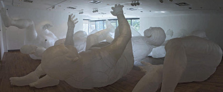 Sleeping Giants (Silenus), 2002