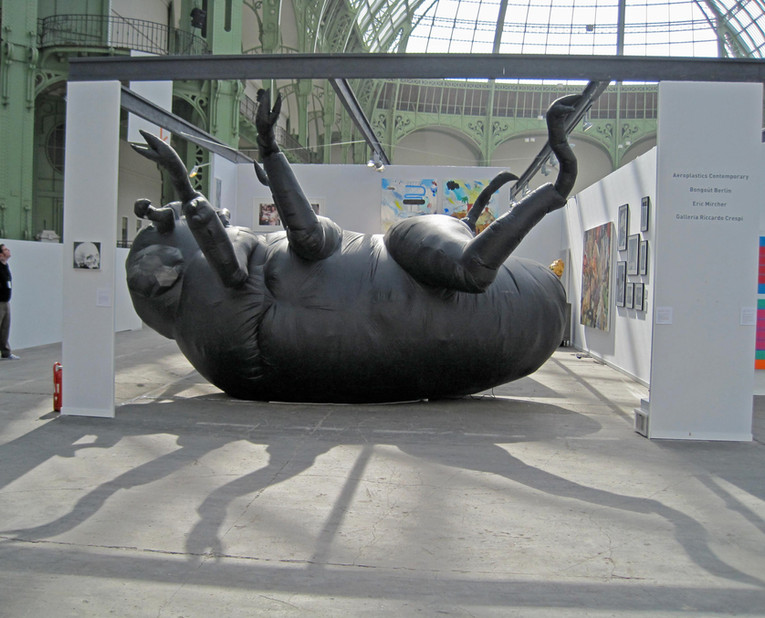 Dung Beetle II, 2010.