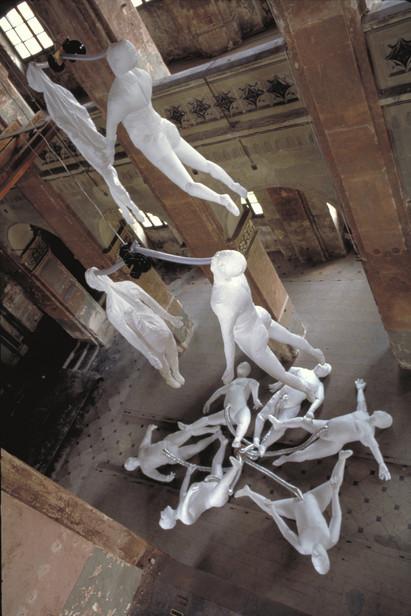 Balancing Act (1995).