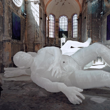 Sleeping Giants (Silenus)