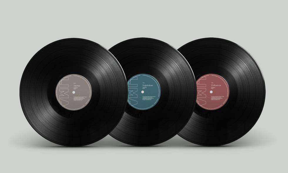 Vinyl Centres
