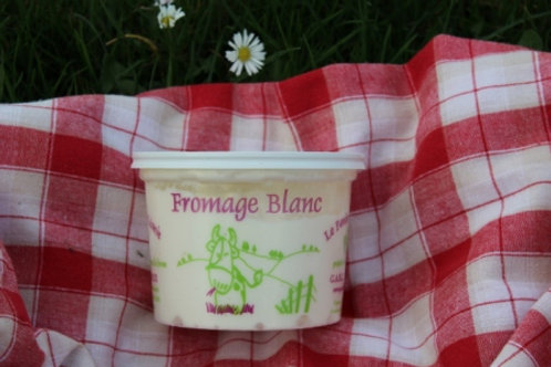 FROMAGE BLANC 1KG