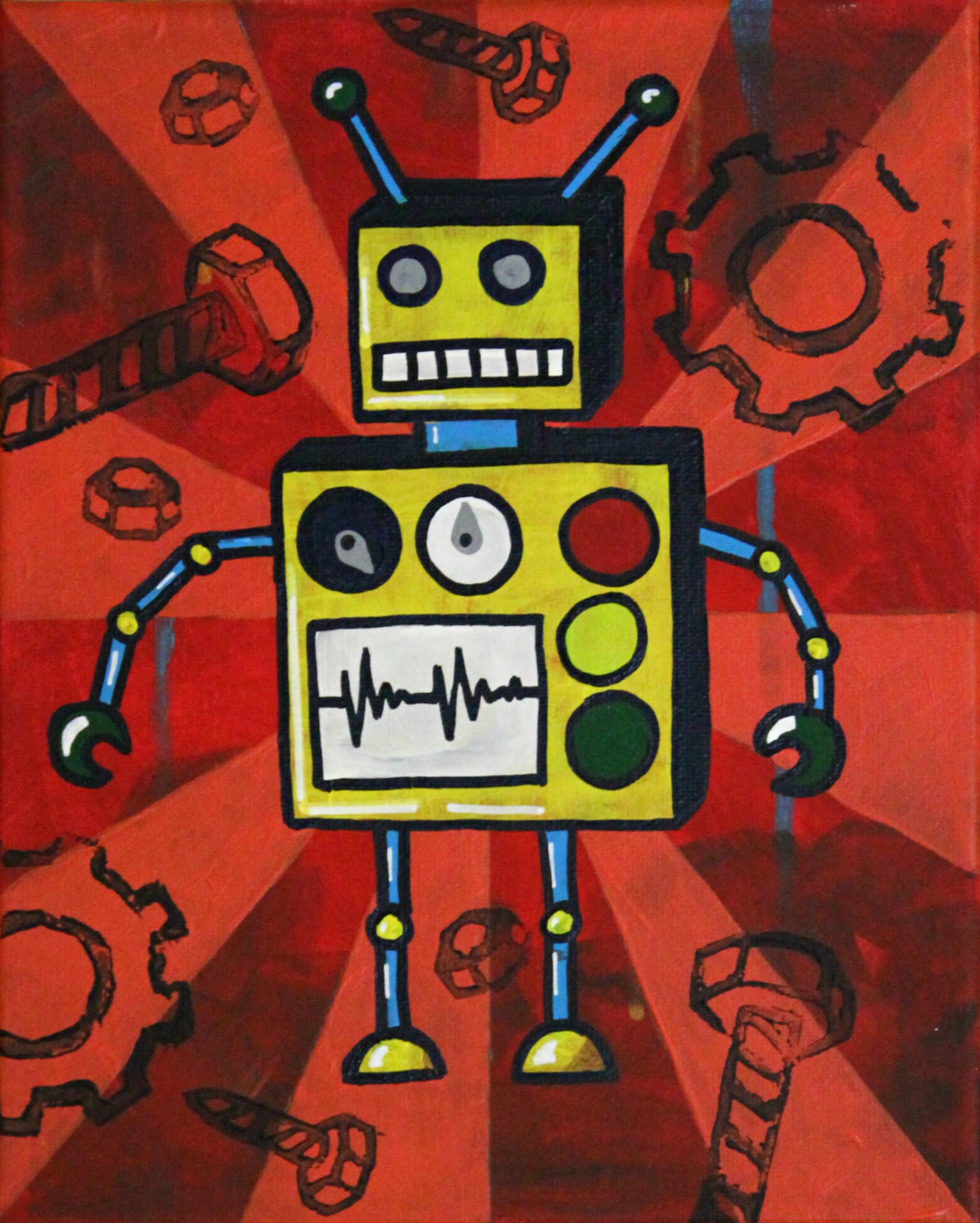 Bot 5
