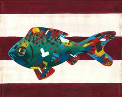 Marine Life no. 4