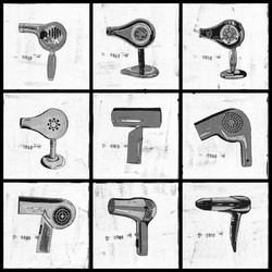 Evolution of the Hairdryer