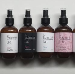 Essentials Lab