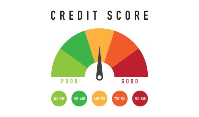 What if my credit score is bad?