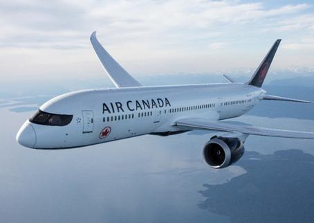 Air Canada Aeroplan, born again!