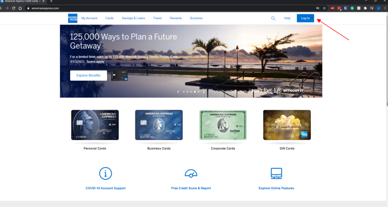How do you transfer Amex points?