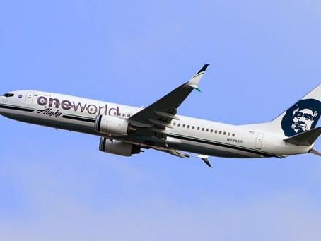 Alaska Airlines Oneworld status tiers!