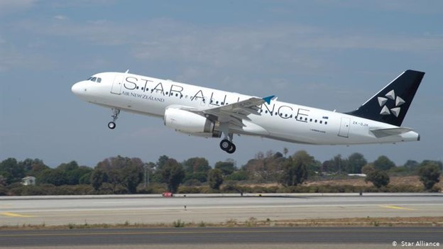 Your guide to Star Alliance!