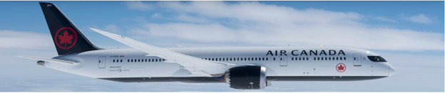 Aeroplan and Chase's new partnership!